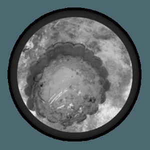 бурение отверстий в сонолите алмазмастер
