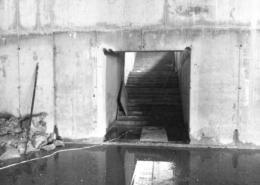 Проемы в стенах и перекрытиях