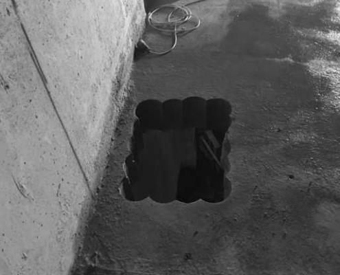 бурение проёма в бетоне алмазмастер